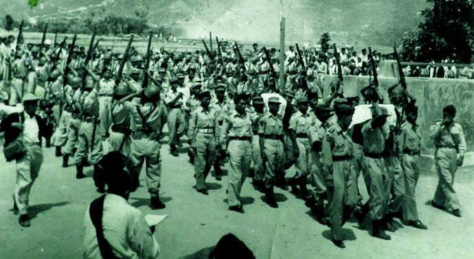 Perlawanan Rakyat Maluku di Masa Penjajahan Portugis