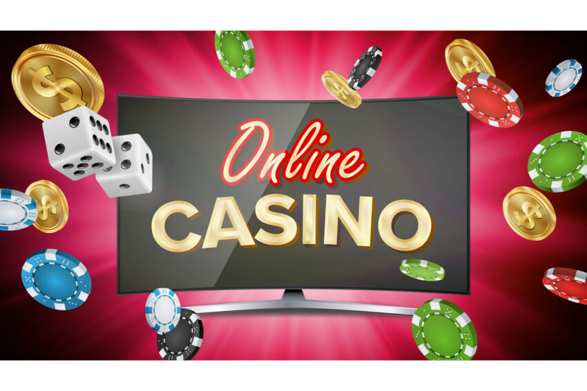 Online Poker Used As Gambling