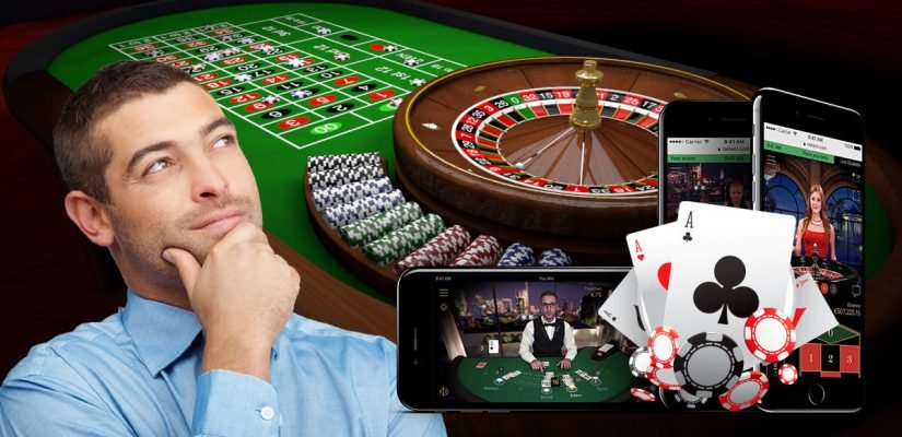 Increase the Chance of Poker Match