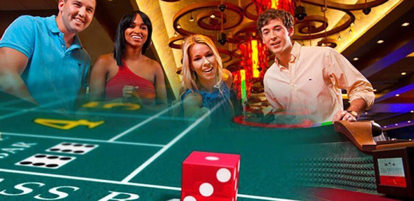 Guide To Controlling Capital In Casino Gambling Games In An Optimal Way
