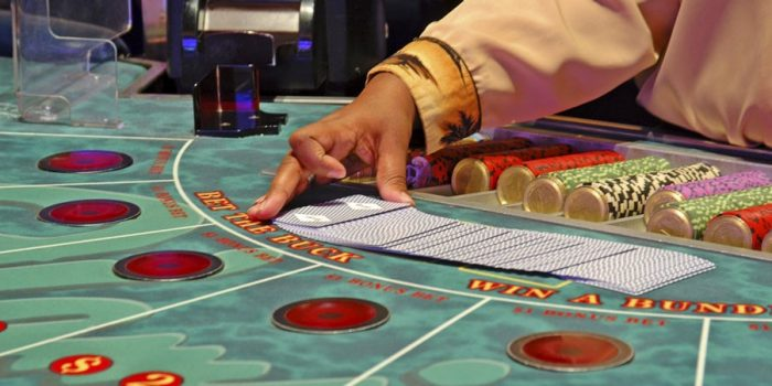 What is Baccarat Game